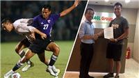 VIDEO: Việt Nam luyện chiến thuật, HAGL chính thức ký hợp đồng với cầu thủ Việt kiều