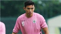 Văn Hậu sẽ được dùng khi Hà Nội FC bế tắc