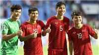 Bóng đá SEA Games 30: U22 Việt Nam đã sẵn sàng giành 3 điểm trước Brunei, chờ đợi Quang Hải tỏa sáng