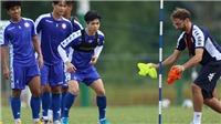 AFC đổi lịch, Công Phượng và đồng đội đến Myanmar thi đấu