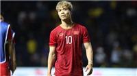 Công Phượng hụt giải Cầu thủ yêu thích nhất Asian Cup 2019