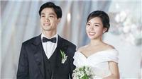 Đám cưới Công Phượng - Viên Minh: Bàn thắng đẹp nhất cuộc đời Công Phượng