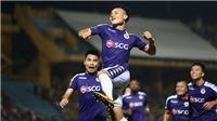 TOP 10 bàn thắng đẹp nhất V-League 2020