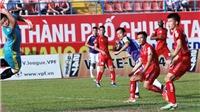 Siêu Cup quốc gia, V League tạm hoãn vì virus Corona