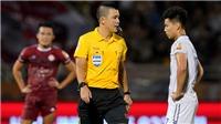 VIDEO bóng đá Việt Nam: Quang Hải sáng giá tại Quả Bóng vàng 2019. Tiết lộ danh tính Còi vàng Việt Nam