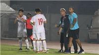VIDEO bóng đá Việt Nam: Troussier đưa U19 Việt Nam đi Pháp. Cầu thủ UAE tập luyện gấp đôi