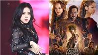 Jisoo BlackPink đóng phim cùng Song Joong Ki trong 'Arthdal Chronicles'
