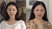 'Nàng dâu order' tập 18: Lan Phương tức điên vì 'em gái mưa' của chồng về sống chung
