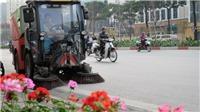 Thủ đô Hà Nội nỗ lực giảm thiểu khí nhà kính