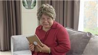 'Nàng dâu order' tập 17: Bà nội Minh Vượng 'sống ảo' đến mức gọi điện bắt con trai vào 'thích' ảnh trên Facebook