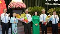 Thủ tướng phê chuẩn kết quả bầu bổ sung Phó Chủ tịch UBND TP HCM và tỉnh Lào Cai