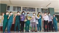 Đà Nẵng công bố khỏi COVID-19 và cho xuất viện bệnh nhân cuối cùng
