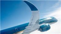 Vietnam Airlines mở bán vé chuyến bay thương mại quốc tế về Việt Nam