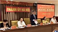 Hà Nội quyết tâm tăng trưởng quý IV năm 2020 từ 5,0% trở lên