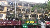 Hà Nội: Chủ đầu tư chậm đề xuất ý tưởng cải tạo chung cư cũ sẽ bị dừng thực hiện