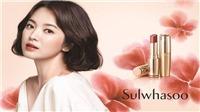 Song Hye Kyo 'tái xuất' sau scandal ly hôn