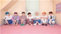 Allum của nhóm nhạc BTS giữ vững ngôi vị ở Mỹ