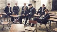 BTS 'bỏ túi' 11 MV khủng trên 300 triệu lượt xem trên Youtube