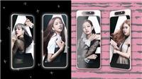 Samsung 'trình làng' phiên bản BLACKPINK dành cho dòng điện thoại mới