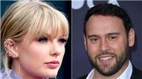 Màn 'vu cáo bắt nạt' của Taylor Swift phản tác dụng, tiền đang đổ về túi  Scooter Braun