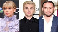 Halsey, Miley Cyrus, Demi Lovato,... và hàng loạt sao Hollywood lên tiếng sau 'vu cáo' của Taylor Swift