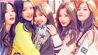 'Nhóm nhạc mùa hè' Red Velvet bất ngờ thông báo ngày trở lại