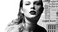 Taylor Swift chính thức trở lại với album mang tên 'Lover'