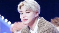 Jimin BTS trở thành 'chàng thơ' nổi tiếng của nhiều nghệ sĩ tại Châu Âu