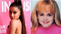 Ariana Grande 'vạ miệng' khi động chạm tới hình ảnh hoa hậu nhí bị sát hại