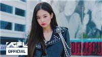 Vượt mặt hàng loạt đàn chị, Jennie Blackpink dẫn đầu mặt trận Youtube với 'SOLO'