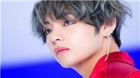 V BTS được bình chọn là 'Nghệ sĩ nhạc Pop xuất sắc nhất 2019'