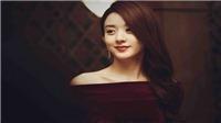 Triệu Lệ Dĩnh tái xuất trong sự kiện mới, nhan sắc 'gái một con' đẹp xuất sắc