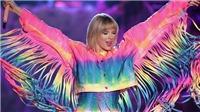 'Rắn chúa' Taylor  Swift là người mở màn đêm trao giải VMA 2019