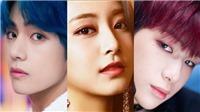 Những thần tượng được đề cử Top 100 gương mặt đẹp nhất 2019: Lisa Blackpink, Jungkook BTS,...