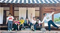 Thông báo kết thúc kì nghỉ, BTS đã sẵn sàng trở lại với sân khấu
