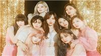 Twice là 'nữ hoàng bán đĩa' số 1 tại Nhật Bản