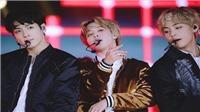 BTS: Hội em út Jungkook, V và Jimin 'phá đảo' thử thách Chicken Noodle Soup của J-Hope