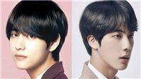 Những điểm chung bất ngờ giữa 'anh em họ Kim' của BTS