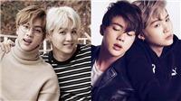Jin và Suga (BTS) sẽ không tham gia world tour năm tới vì luật nghĩa vụ quân sự?