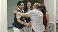 Khi đàn ông mang bầu: Hứa Vỹ Văn ngỏ lời làm chồng, Kỳ Duyên dẫn ngay về nhà ra mắt ba mẹ