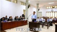 VIDEO: Bị cáo Đinh La Thăng kháng cáo toàn bộ bản án sơ thẩm