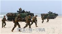 Nga thông báo tập trận lớn trên Địa Trung Hải
