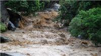 Thanh Hóa, Nghệ An mưa to, nguy cơ xảy ra lũ quét và sạt lở đất