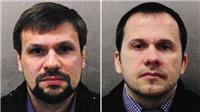 Căng thẳng quanh vụ điệp viên Skripal: Nga bác bỏ thông tin của phía Anh về danh tính nghi can