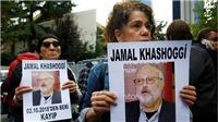 Mỹ vào cuộc điều tra vụ nhà báo J.Khashoggi mất tích