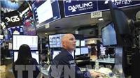 Chứng khoán Phố Wall lao dốc ảnh hưởng mạnh đến thị trường chứng khoán toàn cầu
