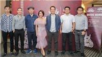 Uyên Linh mở màn series chương trình Music Home - mang liveshow đến tận nhà khán giả