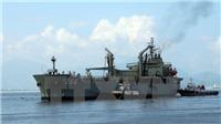 Tập đoàn đóng tàu quốc phòng Australia bị tin tặc tấn công