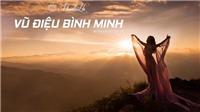 Phạm Thu Hà 'về với' Võ Thiện Thanh trong MV 'Vũ điệu bình minh'