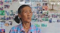 VIDEO Cụ già nhà nghèo ở thôn quê có thể nói được 12 thứ tiếng
